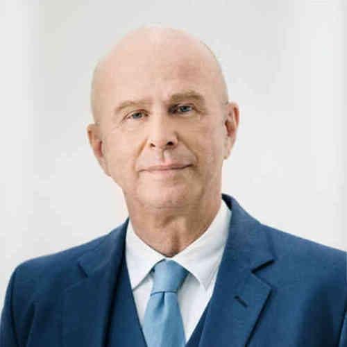 Dr. Hans-Dieter Ortner